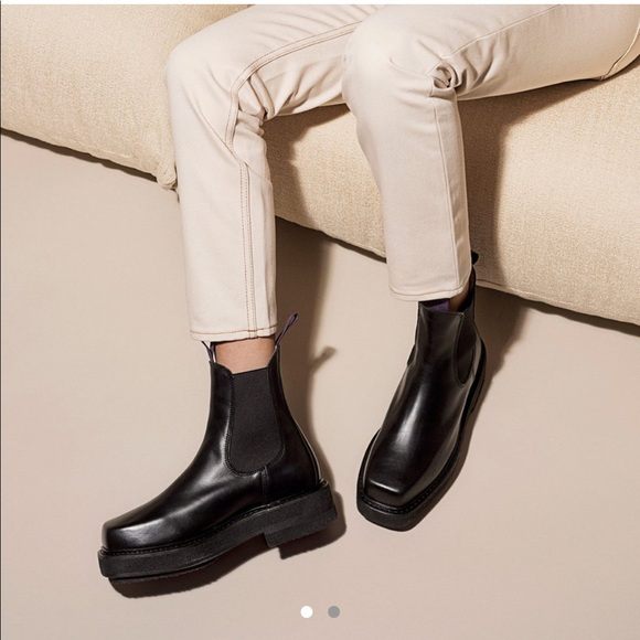 Eytys Shoes   Iso Eytys Ortega 38